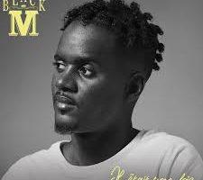 Black M Il était une fois album