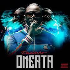 Télécharger Dadinho – Omerta Album Complet Mp3 et écoute Gratuit