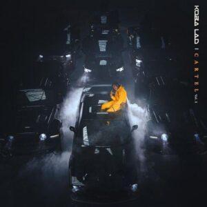 Télécharger Koba LaD – Cartel : Vol 1 Album Complet Mp3 et écoute Gratuit