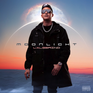 Télécharger L'Algérino – Moonlight Album Complet Mp3 et écoute Gratuit
