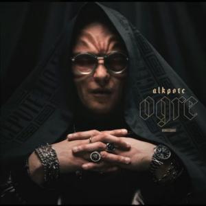Télécharger Alkpote – Ogre Album Complet Mp3
