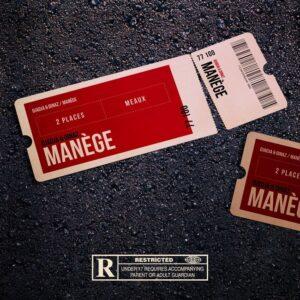Djadja & Dinaz Manège mp3
