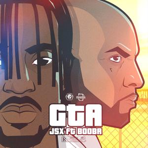 JSX GTA (feat. Booba) mp3