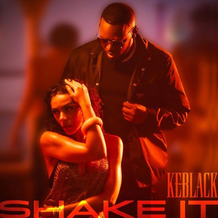 keblack shake it mp3